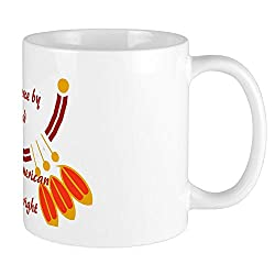 CafePress Nez Perce Mug Unique Coffee Mug, Coffee Cup