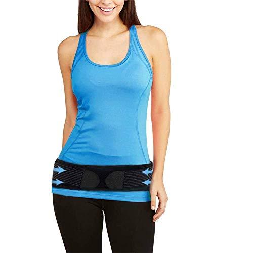 Iliosakral-Hüftgurt, der Ischias-, Becken-, Rücken- und Beinschmerzen lindert, das SI-Gelenk, den Trochantergürtel, die Rutschfestigkeit und die Pilling-Resistenz stabilisiert