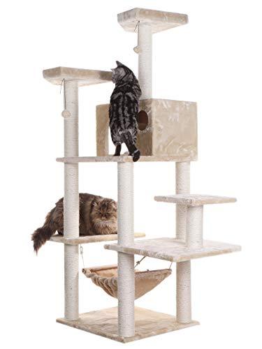 Aeromark International Armarkat Cat Tree Condo