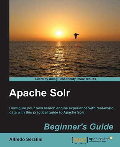 Apache Solr Beginner's Guide (English Edition)