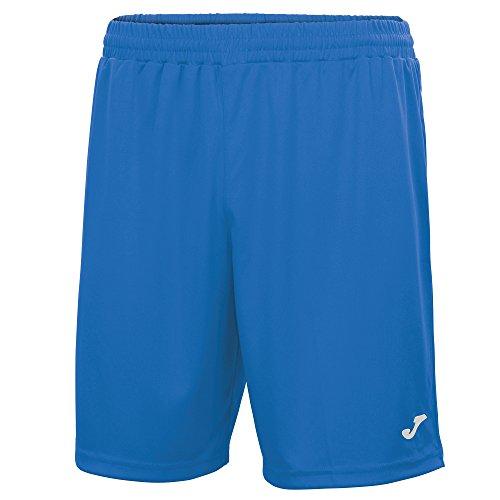 Joma Nobel Pantalón de equipación, Azul royal, XL