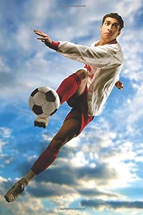 Football, Soccer Any Day Planner Notebook: Scheduler Organizer Datebook (Sports 150 Planner)