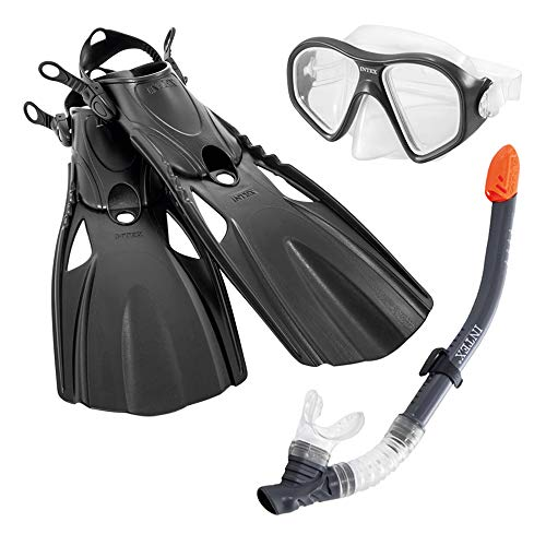Intex 55657 - Set para buceo Reef Rider Sports