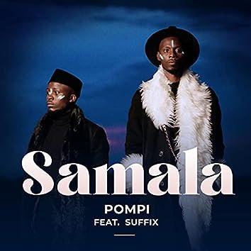 Samala (feat. Suffix)