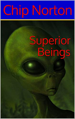 Superior  Beings (English Edition)