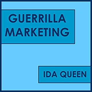 Guerrilla Marketing cover art