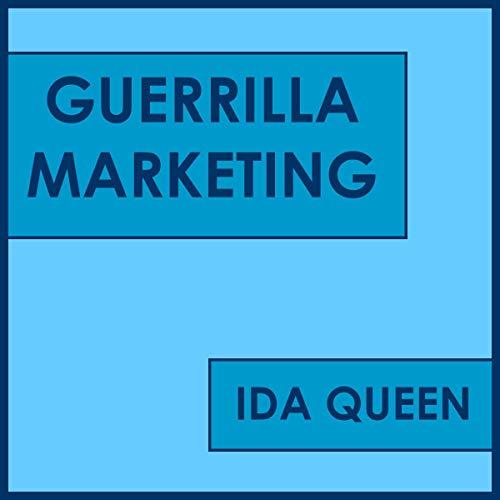 Guerrilla Marketing cover art