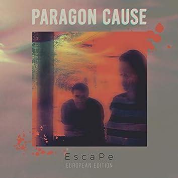 EscaPe [European Edition]
