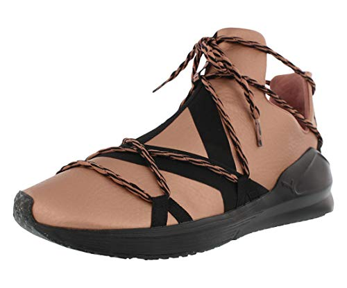 PUMA Womens Fierce Rope Copper Training Sneakers Shoes Casual - Copper - Size 7 B