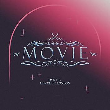 Movie (feat. Levelle London)