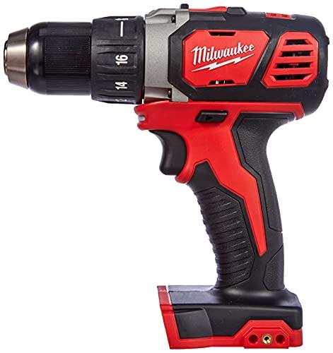 Milwaukee 4933443530 Taladro atornillador de litio de 2 velocidades 45 Nm Ver-0