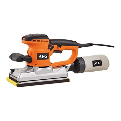 AEG FS280–FS 280: 1/2Sheet Sander