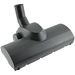 Replacement Turbo Brush Airo Floor Tool made for Spares2go to fit Henry Vacuum Cleaners The powerful brushroll turbine on this wheeled floor tool offers exceptional performance, pick-up and control, making light work of pet hairs and stray carpet thr...