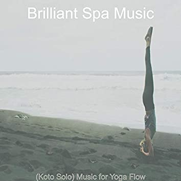 (Koto Solo) Music for Yoga Flow