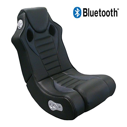 Lifestyle For Home Soundsessel Speedy Bluetooth Gaming Chair Spiel Sessel...