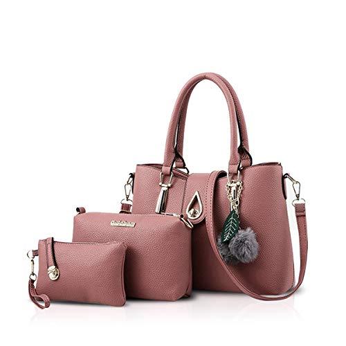 24x15x45 cm Bolsa de tela y de playa Unisex Adulto W x H x L Rio Roller Fashion Bag