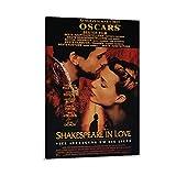 SDZGAS Poster, Motiv Shakespeare in Love, 60 x 90 cm