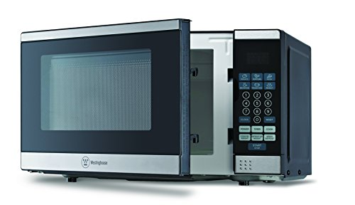 Speed-Cooking Microwave Ovens