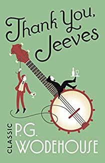 P.G. Wodehouse - Thank You, Jeeves
