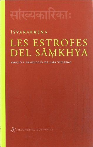 Les estrofes del Samkhya (Sagrats i Clàssics)