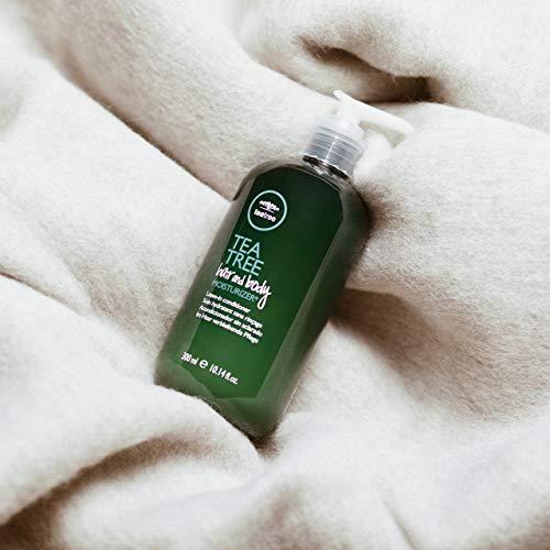 Paul Mitchell Soin hydratant pour cheveux et corps Motif arbre à thé 90 ml