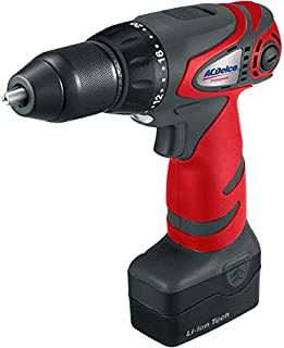 ARD2095EU ACDelco 18V Compact 2 Speed Drill Driver with 2 x AB2042