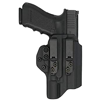 Malus SOL Appendix Inside The Waistband Conceal Carry Gun Holster for Glock x300 & 19/23/32/45- 17/22/31/47