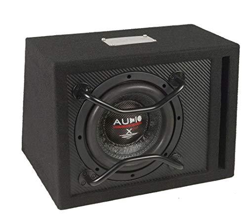 Audio System X 06 EVO BR X-ion Series EVO 16,5cm Gehäuse Subwoofer 300 Watt RMS