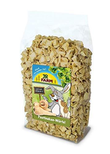 JR Farm Nager Pastinaken-Würfel 125 g
