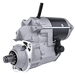 Rareelectrical High Torque Starter
