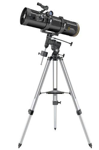 Newton Telescopio 130/650 Sph.