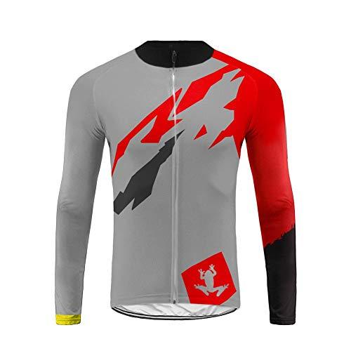 Future Sports UGLYFROG Diseños más Nuevos Maillot Biciclet