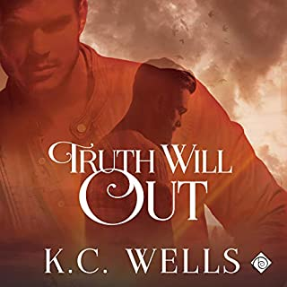 Truth Will Out                   By:                                                                                                                                 K C Wells                               Narrated by:                                                                                                                                 Seb Yarrick                      Length: 6 hrs and 58 mins     2 ratings     Overall 4.0