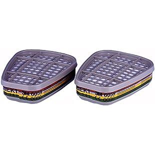 3M 6059 ABEK1 FILTER(PACK=1PR)