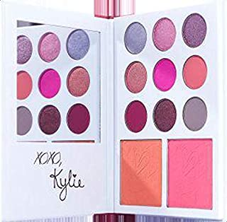 Kylie's Diary - Kyshadow and Blush Palette