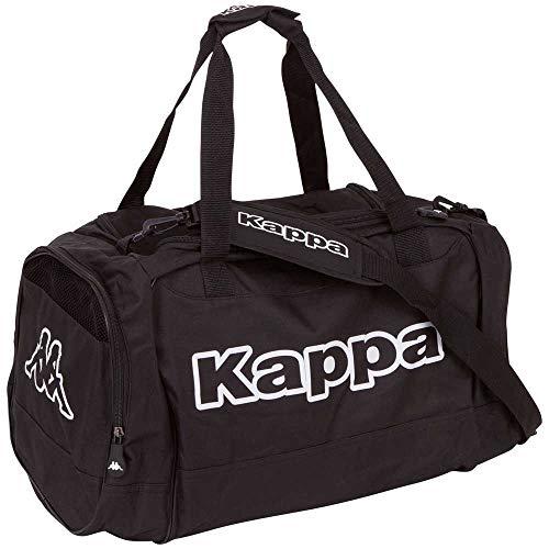 Kappa Tomar Sporttasche, Caviar, 00