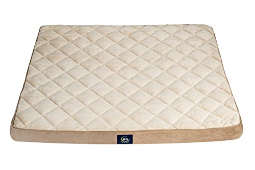 Serta Ortho Quilted Pillowtop