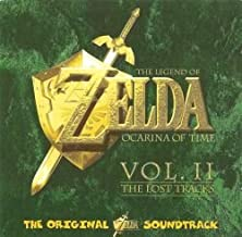 legend of zelda oot ost