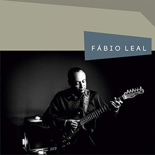 Fábio Leal feat. Filipe Maróstica, André Grella & Paulo Almeida
