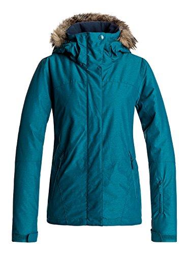 Roxy Jet Ski - Snow Jacket for Women - Snow Jacke - Frauen - XS - Blau