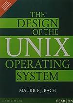 Design Of The Unix Operating System de Maurice J. Bach