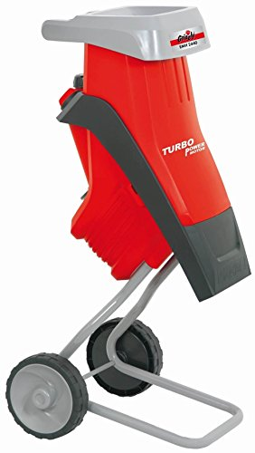 Grizzly EMH 2440- Biotrituratore, 2400W