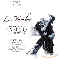 La Yumba - The Greatest Tango