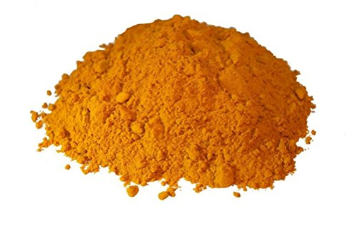 Turmeric / Tumeric Dried Powder 50g from The Spiceworks - Hereford Herbs & Spices