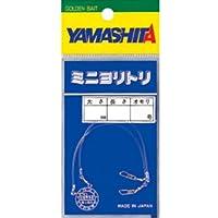 ヤマシタ(YAMASHITA) ミニヨリトリ 2.5mm