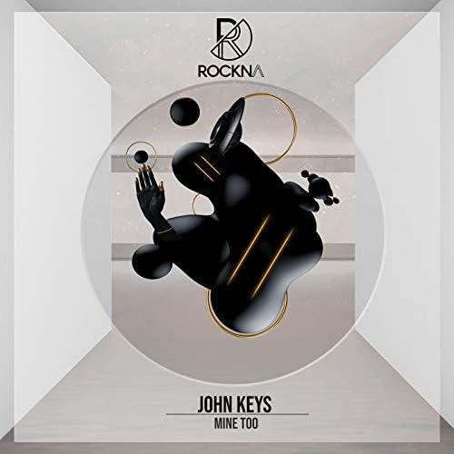 John Keys