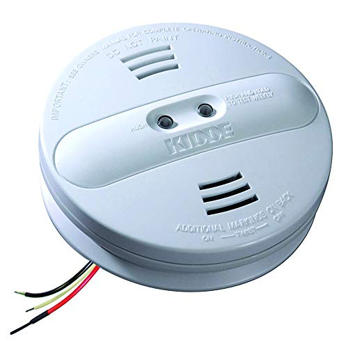 The 8 Best Smoke Detectors Of 2020