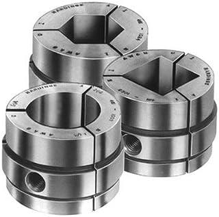 "Collet Pad for Warner & Swasey Machine #2, 3, 4, 2EC, 16"" EC - 7/8"" HEX Smooth - Part # CP-WS3HM08750"