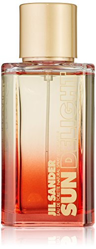 Jil Sander Sun Delight Eau de Toilette, Donna, 100 ml