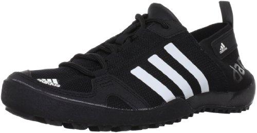 adidas Herren Climacool Daroga Two Outdoor Fitnessschuhe, Schwarz (Black1/Cha), 44 2/3